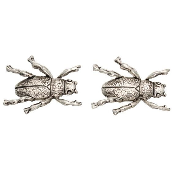 Bug Stud Earrings