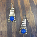 Karma Earrings