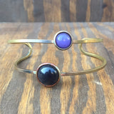 Purple Delight Cuff