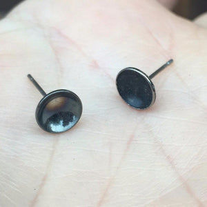 Satellite Stud Earrings