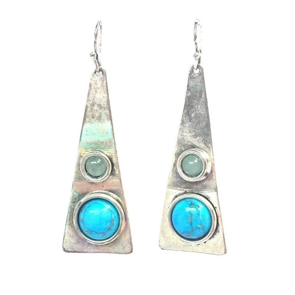 Mystical Gypsy Earrings