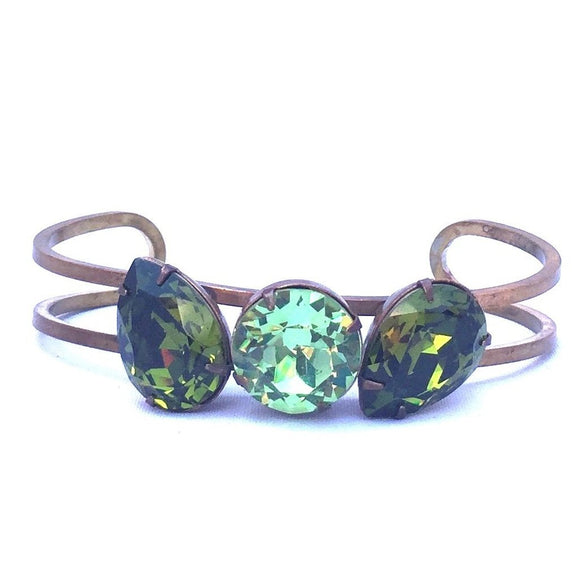 Extreme Green Cuff