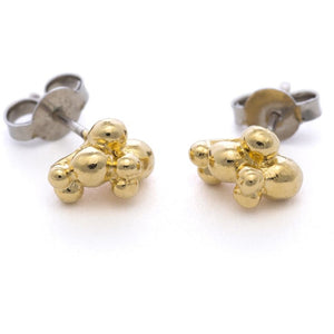 Bubbles Stud Earrings