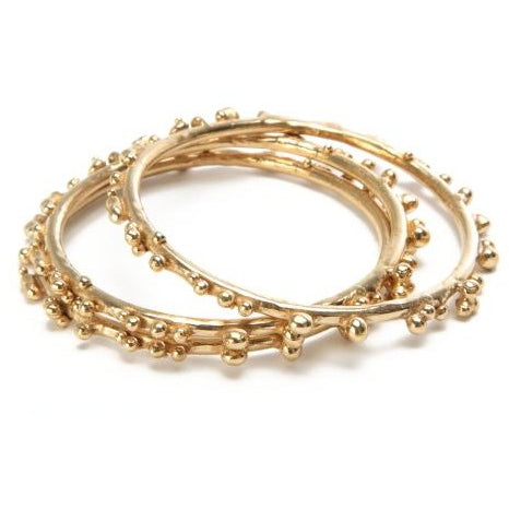 Encrusted Bangles