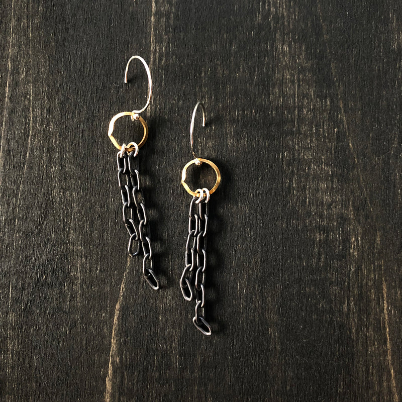 Jester Swink - Dangle Dangle Earrings