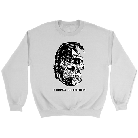 KORPSxCollection Ape Hoodie/Sweatshirt - The KORPSxCollection