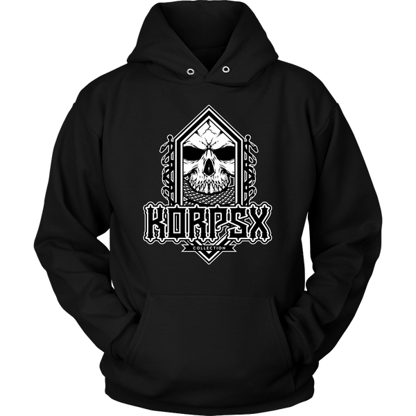 The Dark Mark of KORPSx Shirt/Hoodie - The KORPSxCollection