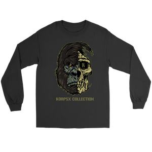 KORPSxCollection Ape Long Sleeve (Color) - The KORPSxCollection