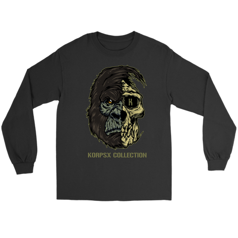 KORPSxCollection Ape Long Sleeve (Color)