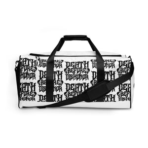Death/Dishonor Duffle bag - The KORPSxCollection