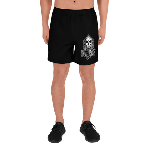 Dark Mark Athletic Shorts - The KORPSxCollection