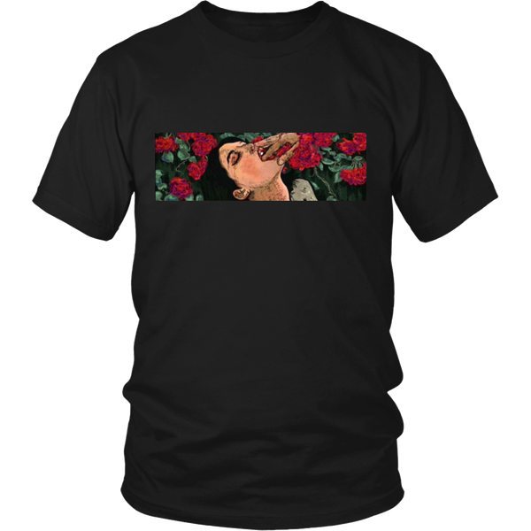 Love's Sweet Taste shirt - The KORPSxCollection