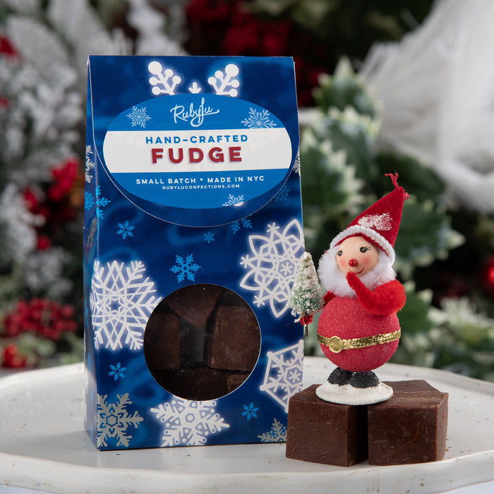 Classic Fudge Holiday Box
