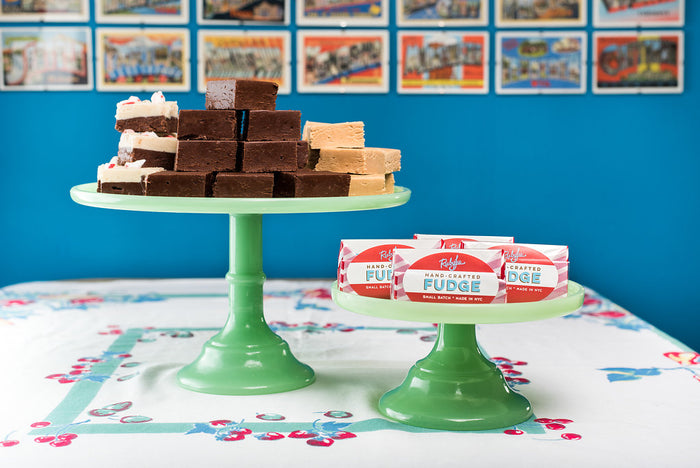 Fudge Sampler Special - 3 for $13