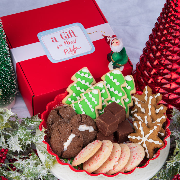 *NEW!* Home for the Holidays Cookie Assortment