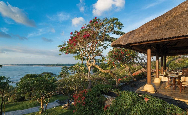 Local Jakungs and Expert Guiding at the Four Seasons Jimbaran Bay, Bali