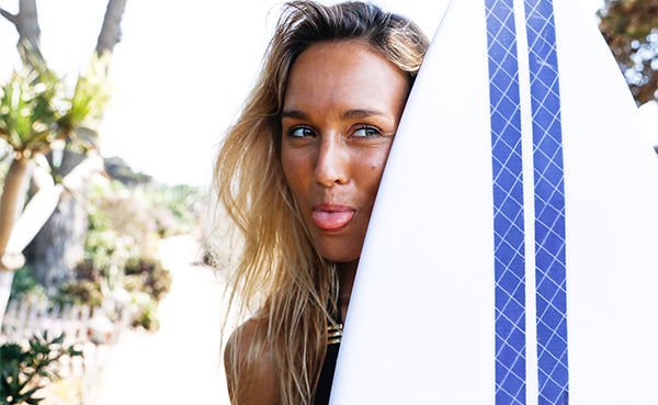 You're Invited to Surf & Immerse with Sally Fitzgibbons