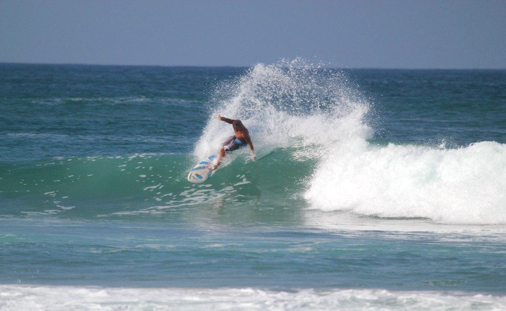 Wave Rider, One and Only Palmilla, Los Cabos, Mexico