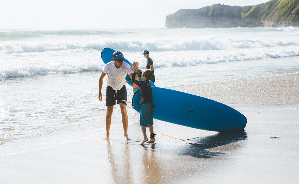Surf Lesson,Mukul Beach, Golf and Spa Nicaragua