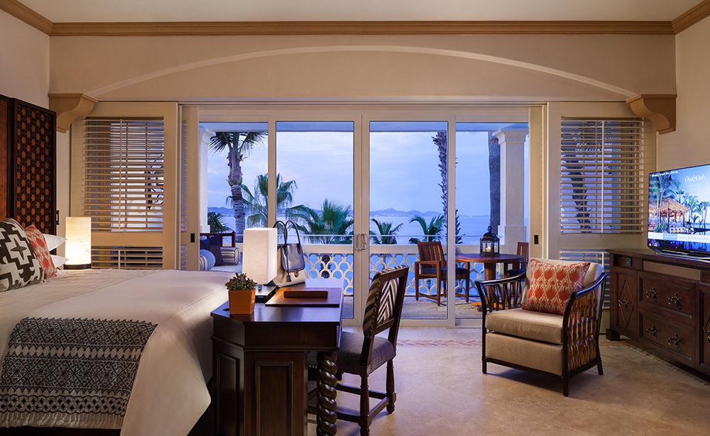 Rooms, One and Only Palmilla, Los Cabos, Mexico