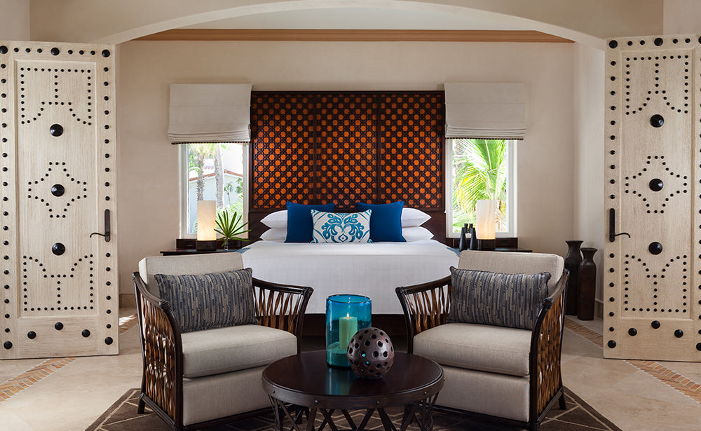 Luxury Rooms, One and Only Palmilla, Los Cabos, Mexico