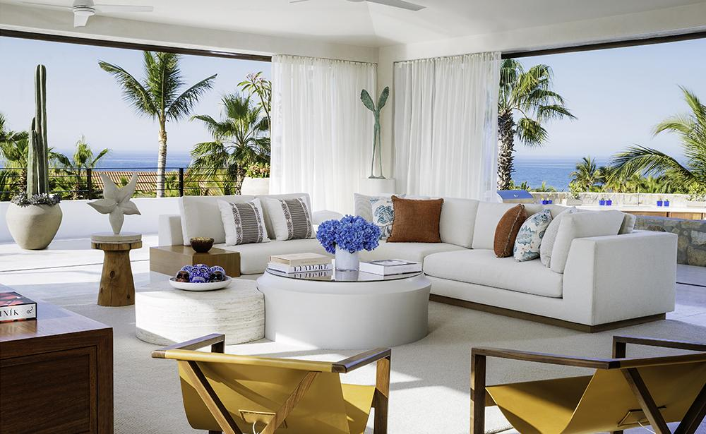Beach Resort, One and Only Palmilla, Los Cabos, Mexico
