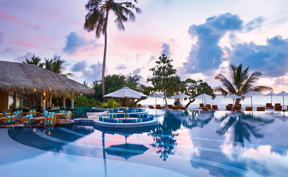 Beaches Luxury Resorts, Six Senses Laamu Maldives