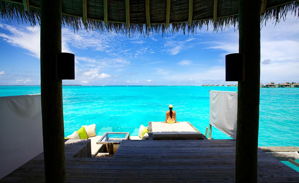 Beaches Resort And Spa, Six Senses Laamu Maldives