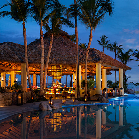 Dining, One and Only Palmilla, Los Cabos, Mexico