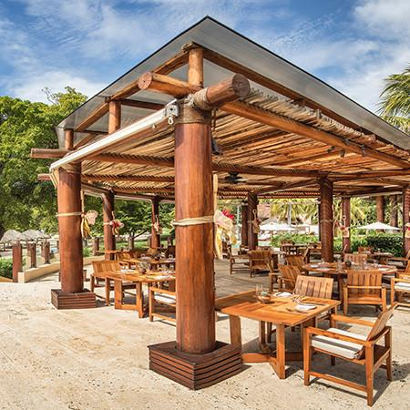 Dining, Mukul Beach, Golf and Spa Nicaragua