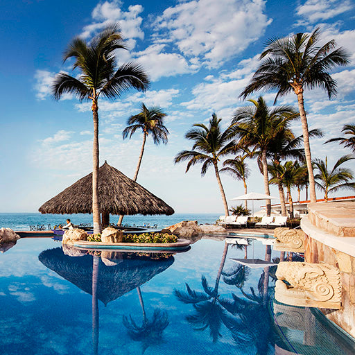 One and Only Palmilla, Cabo, Mexico