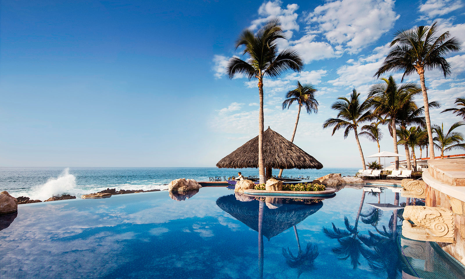 Beaches, One and Only Palmilla, Los Cabos, Mexico