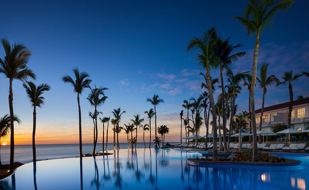 Resort, One and Only Palmilla, Los Cabos, Mexico
