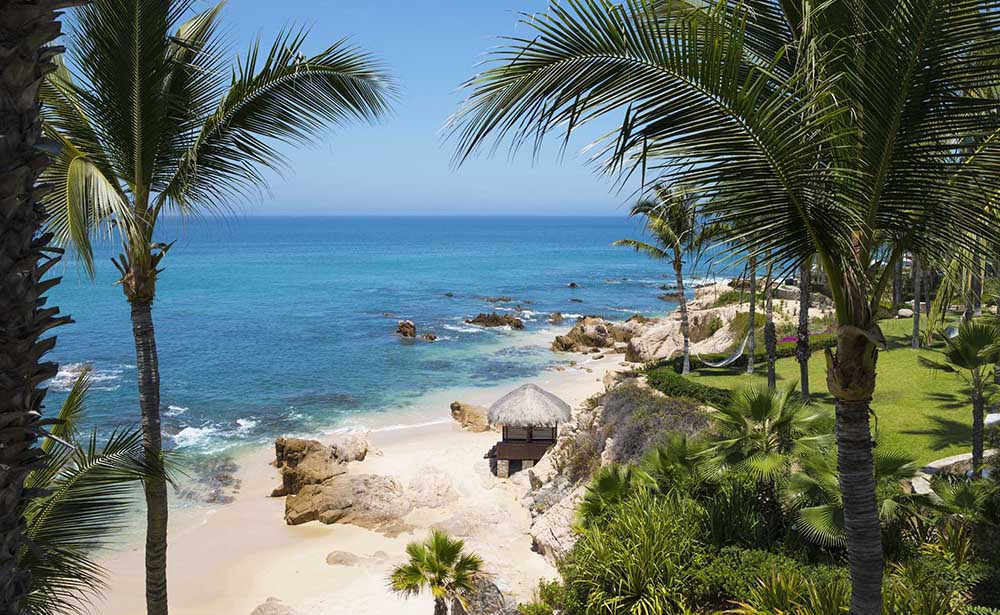 Beach and Resort, One and Only Palmilla, Los Cabos, Mexico