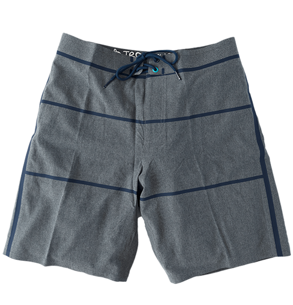 Men's Freedom Stitchless Boardshorts