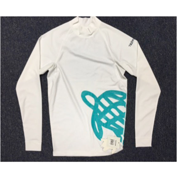MEN'S LONG SLEEVE RASHIE