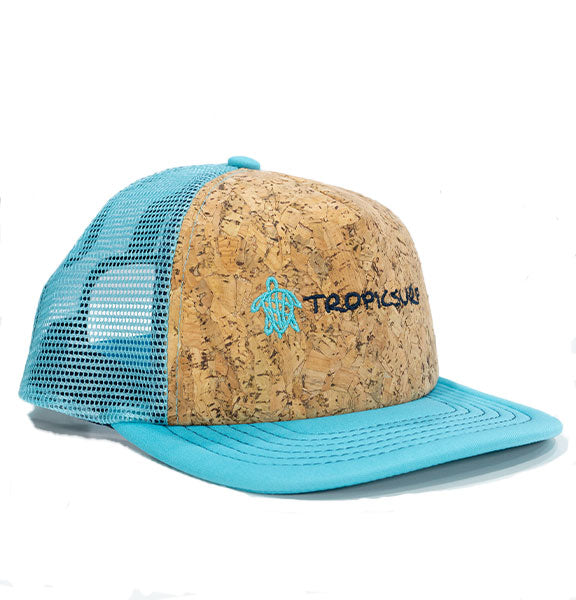 Youth Coconut Trucker