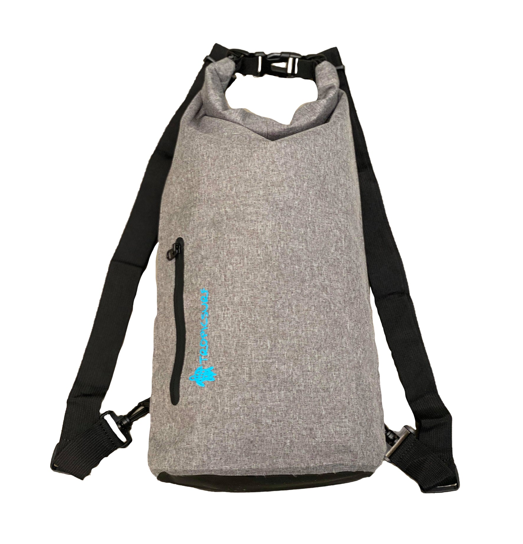 Grey Tropicsurf Dry Bag (10L)