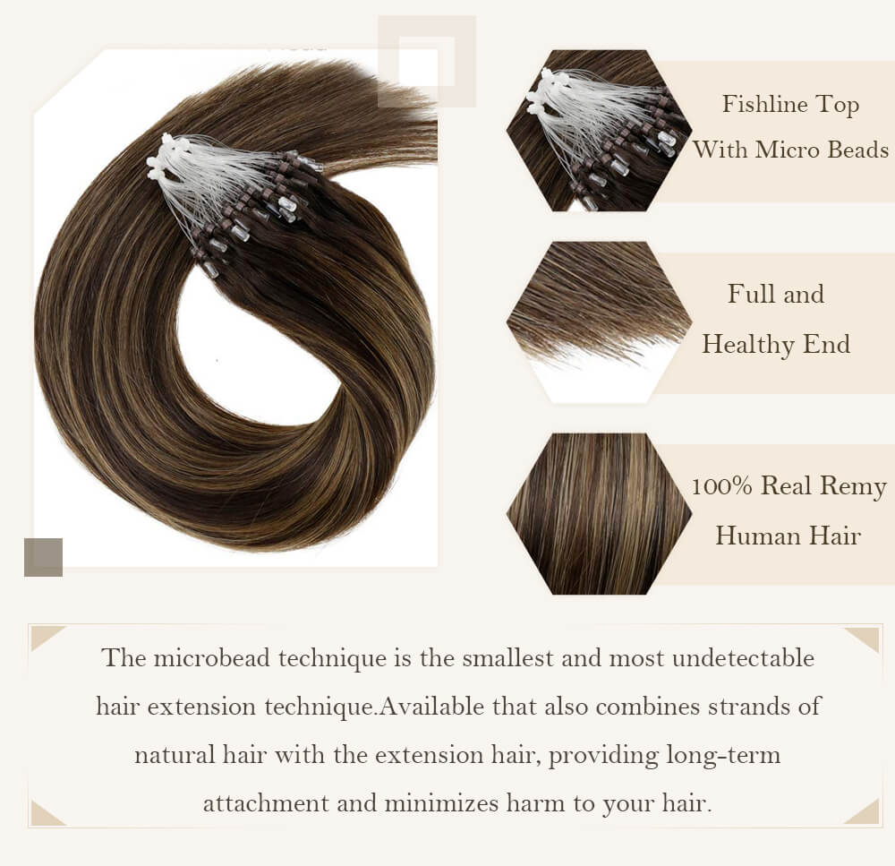 micro loop hair extensions remy human hair pre bonded hair cold fusion