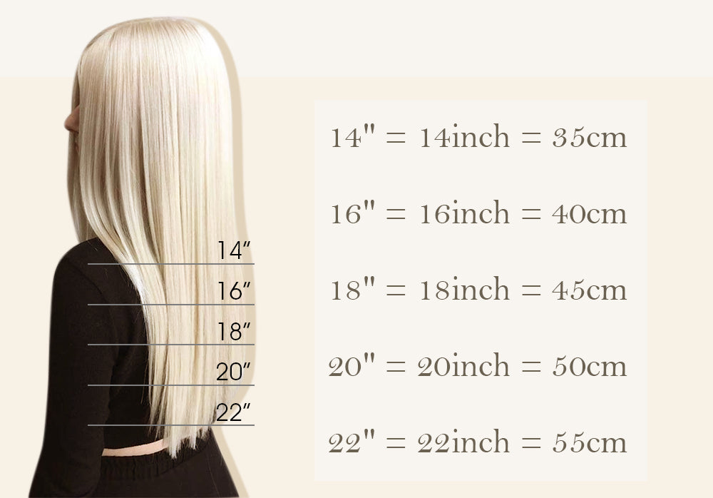 how to choose length of remy human hair weft healthy hair