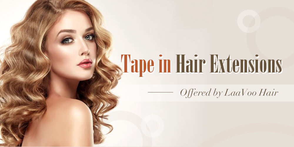 salon quality tape in hair extensions remy human hair multi color can be chosen double side tape in hair