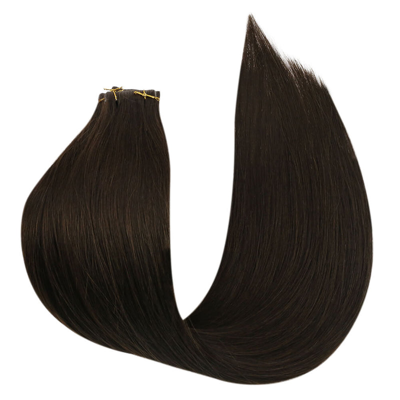 strong tape hair thick end tape in human hair naturally look hair blend well color best tape in human hair thick end hair