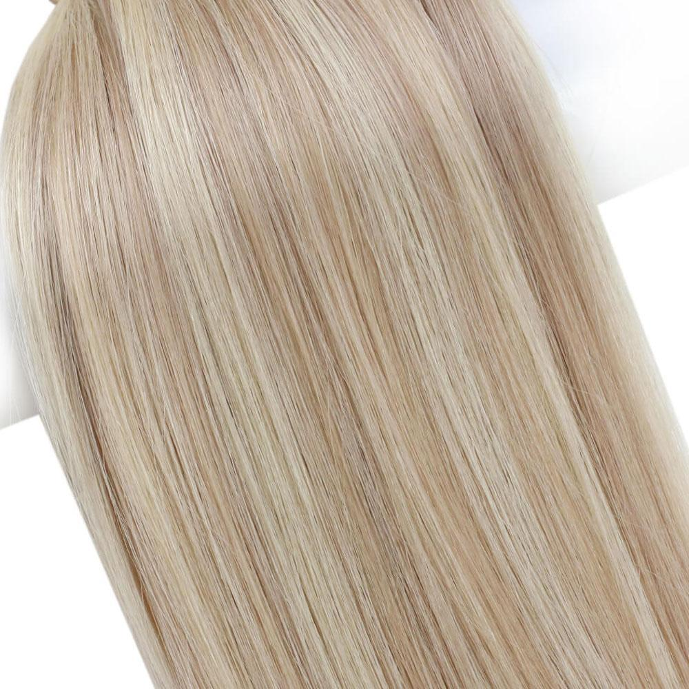 sew in weft hair extensions silky smooth hair hair extensions fantasy colors fashion color promotion