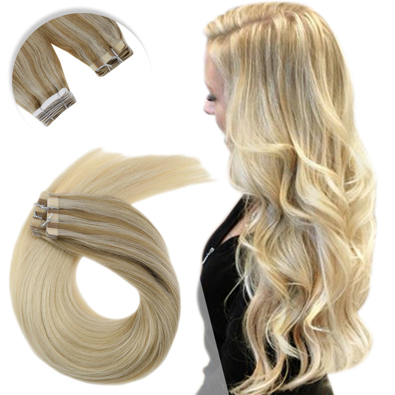 1g/s U Tip Keratin Pre Bonded Fusion Remy Human Hair Extensions #18/60