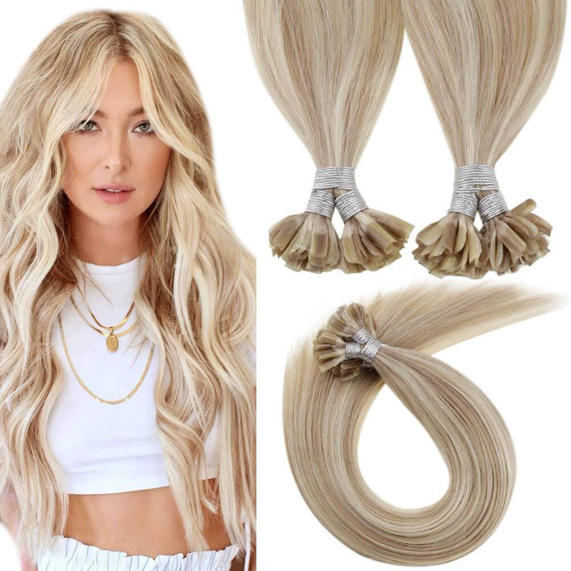 u tip human hair extensions remy human hair extensions
