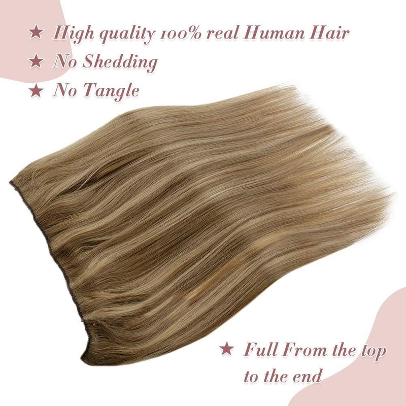 easily install easily remove quality hair salon quality hair