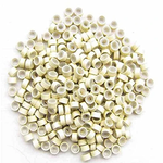 I Tip Beads\Micro Loop Beads  For I tip hair and Micro Loop Hair Stick Tip 200 Beads - LaaVoo