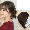 100% Remy Human Hair Bangs No Temples-4 colors - LaaVoo