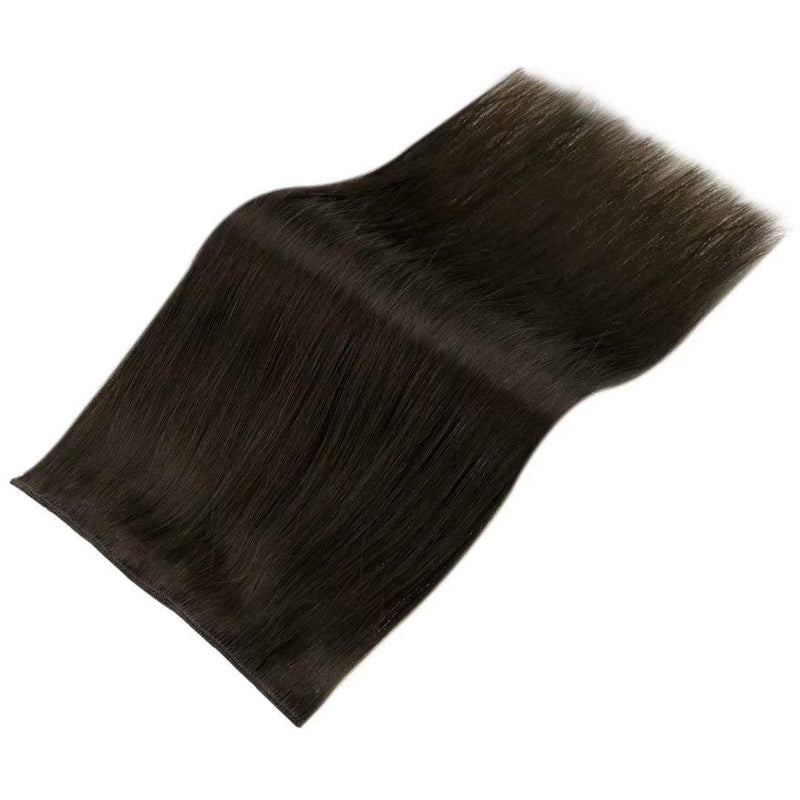 clip in weave 100% healthy human hair real human hair easily apply