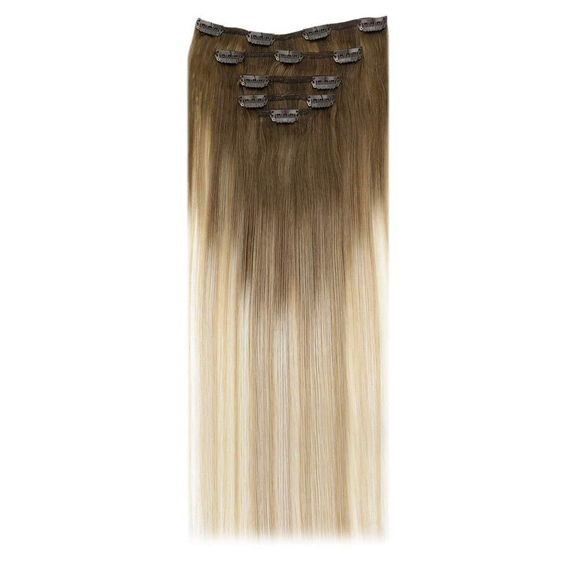 hurtless hair extensions seamless clip in hair extensions